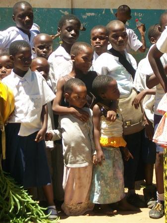 Martinshamba Primary School