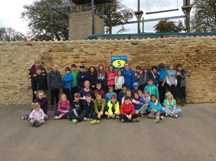 A fantastic week at PGL