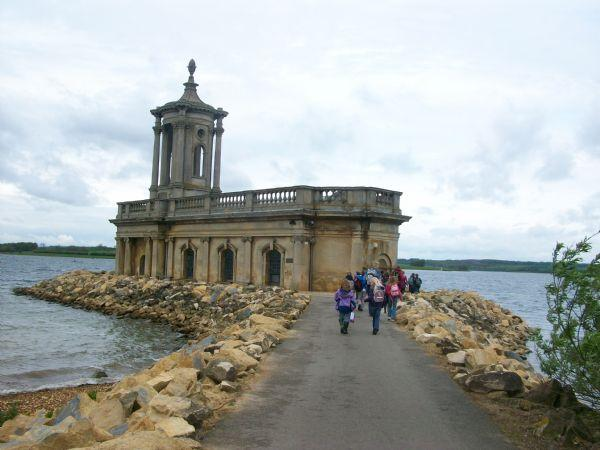 Our Rutland Water Visit