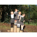 Reception Ouside Learning