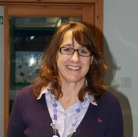 Mrs Carter - Deputy Head & Y2 Class Teacher