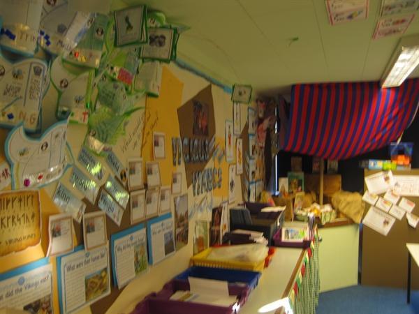 Ullswater Classroom