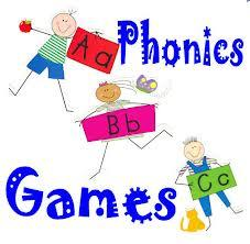 Phonics activities - Letters and Sounds