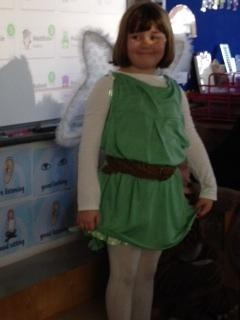 Willow the Wednesday Fairy!