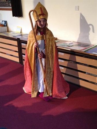 Archbishop Burns