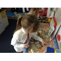 Exploring shells!