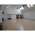 Our Wonderful New Hall