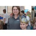 Year 4 Viking Workshop