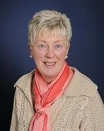 Mrs Georgina Rooney