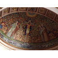 The Dome Mosaic