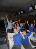 Ten Pin Bowling - Phase 5 & 6 - July 2014 19
