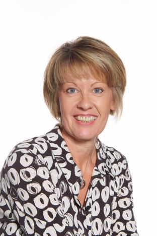 Mrs L Fleckney - Business Manager