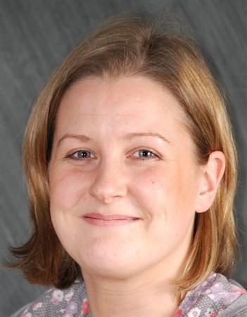 Miss Underhill, Year 1 Teaching Assistants