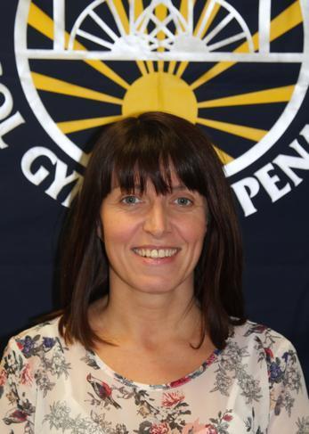Mrs A Woods - Pennaeth / Headteacher