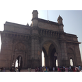 Gateway to India.