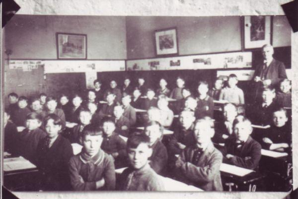 1929 Class