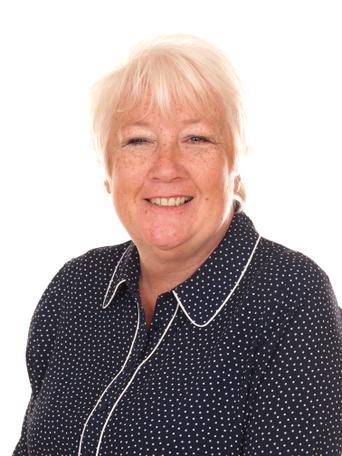 Deborah Duggan, Teaching Assistant