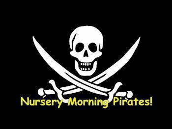 Pirate Party -Morning Children