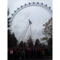 At The London Eye