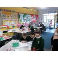 Y2 Classroom
