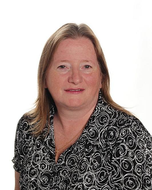 Mrs Towner TA