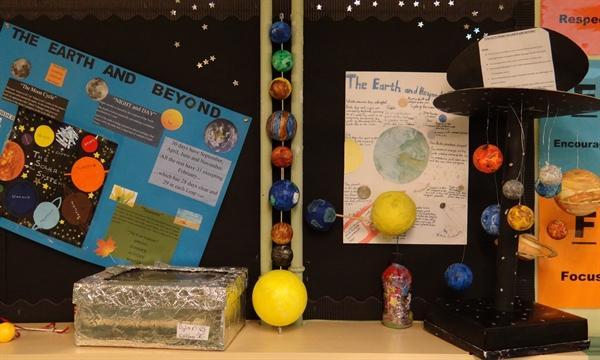 Our Solar System Part 3