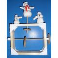Snowman Moving Mechanism (Year 6)