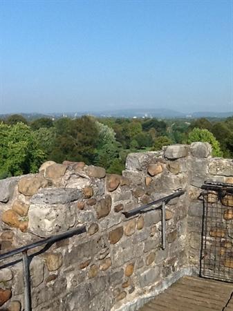 Cardiff Castle Trip