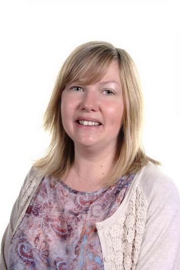 Mrs Sue Brennan - Finance and Admin