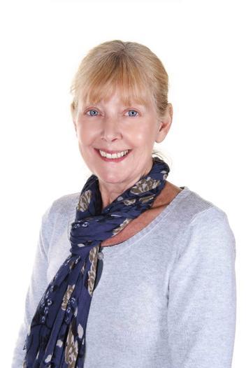 Mrs J Harrison