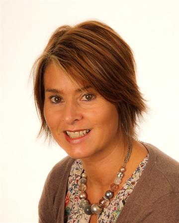 Mrs Jessica Meeuwissen-True - Teaching Assistant