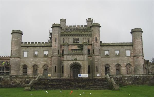 Lowther Visit (Oct 12)