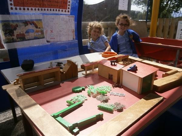 Farm Model (
