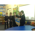 Our final presentations