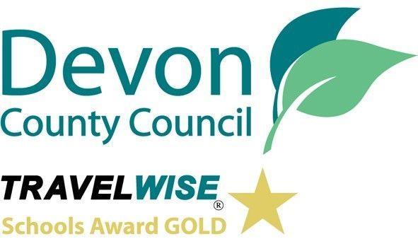 School Travel Plan Gold Award