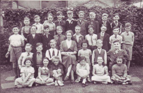 1953 Class