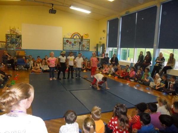 Children in Need Talent Show (3)