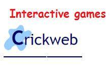 Image result for crickweb maths