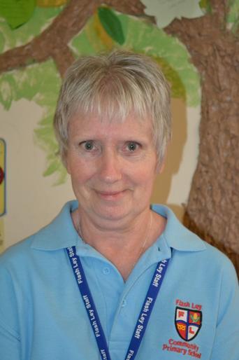 Miss  Whittaker (Volunteer)