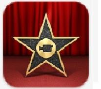 iMovie ! Make your own Movies or Trailor
