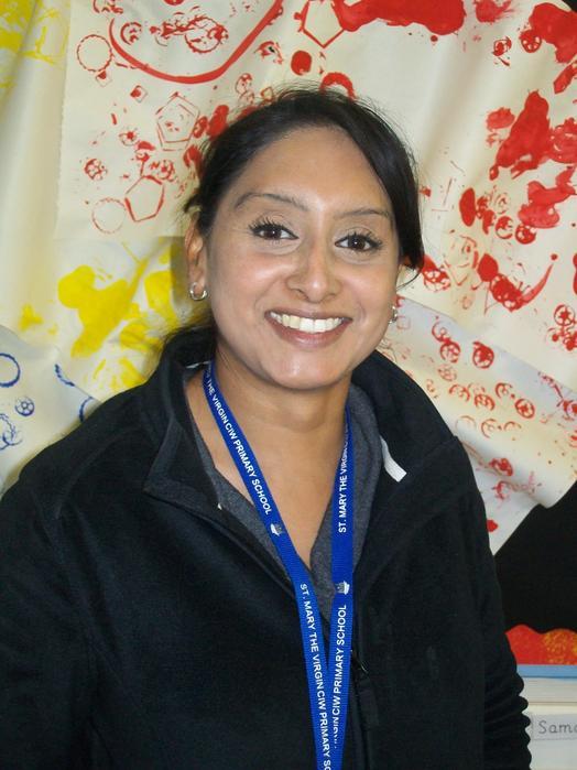 Mrs. Jazmin Singh