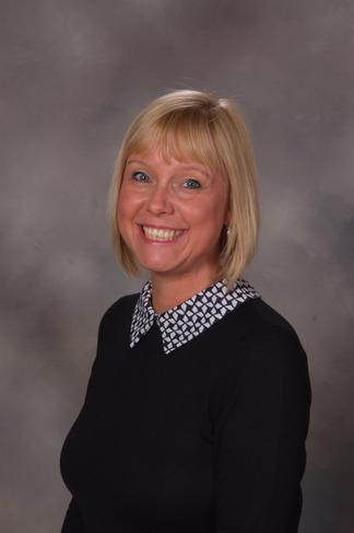 Mrs Gardner-Maguire - HLTA/Year 4