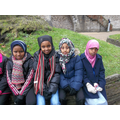 Year 5 visited Cardiff Castle