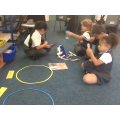Y2 Learning together
