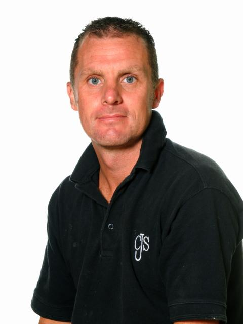 Mr D Purser - Site Manager