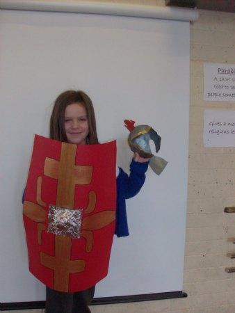 Woodpecker Romans