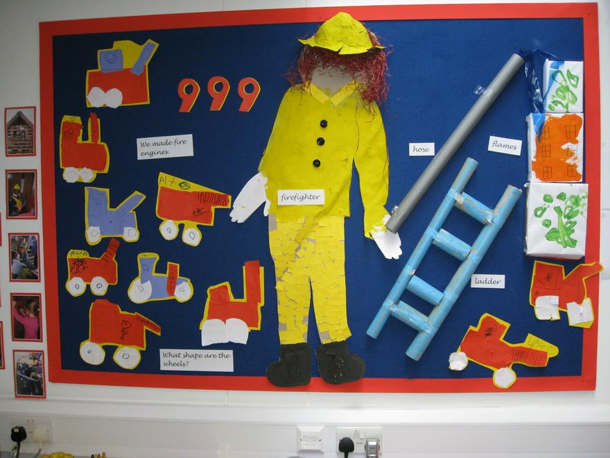 Health and Safety within the curriculum