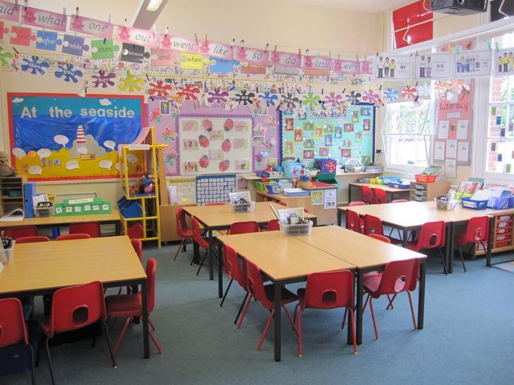 Jasmine Classroom