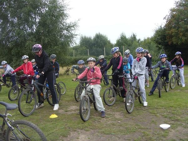 Chasewater 2013