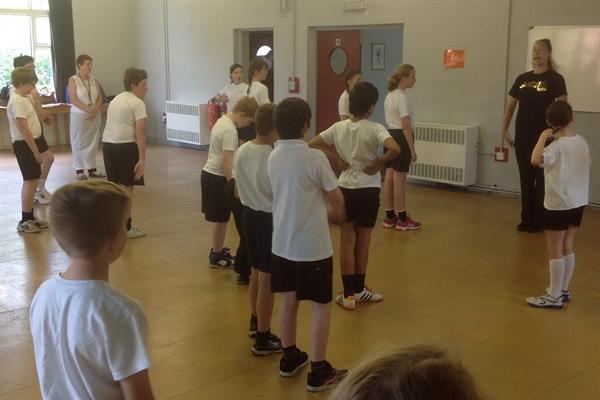 Tudor Dance with UCC (Jun 14)